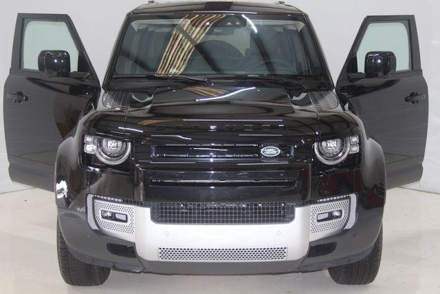 2020 Land Rover Defender HSE 110 Houston, Texas 10