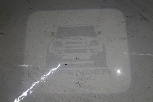 2020 Land Rover Defender HSE 110 Houston, Texas 16