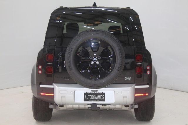 2020 Land Rover Defender HSE 110 Houston, Texas 17