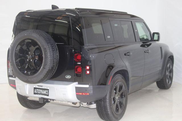 2020 Land Rover Defender HSE 110 Houston, Texas 18