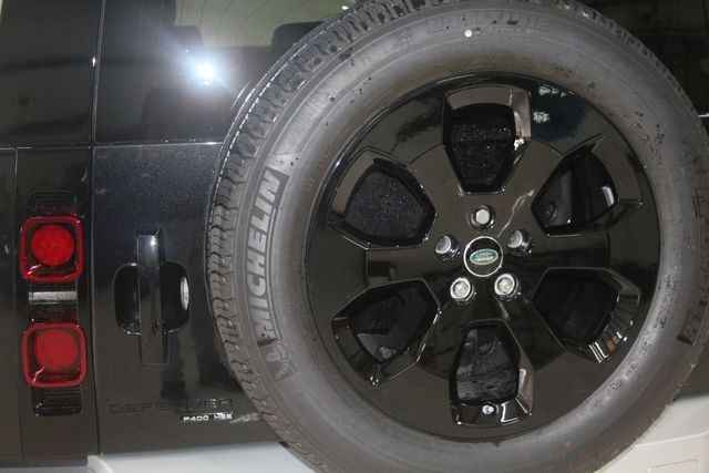 2020 Land Rover Defender HSE 110 Houston, Texas 20