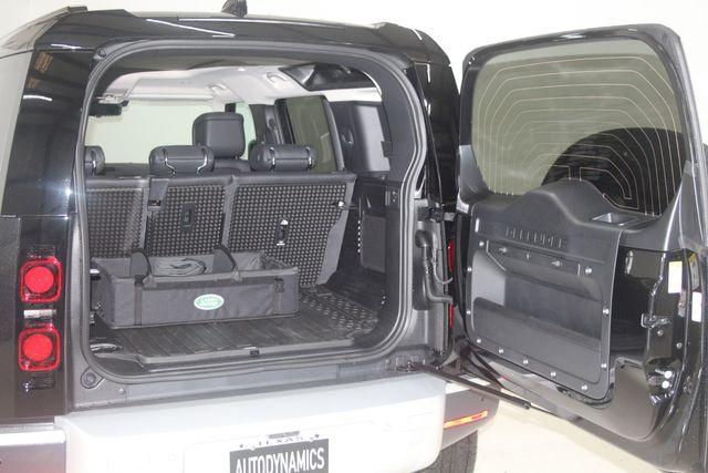2020 Land Rover Defender HSE 110 Houston, Texas 22