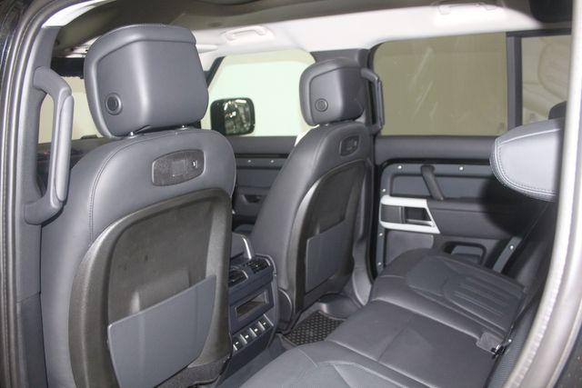 2020 Land Rover Defender HSE 110 Houston, Texas 28