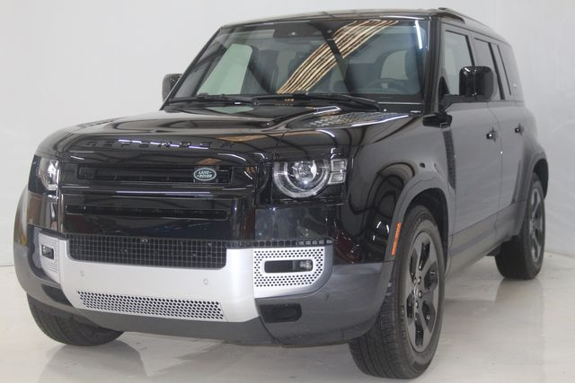 2020 Land Rover Defender HSE 110 Houston, Texas 3