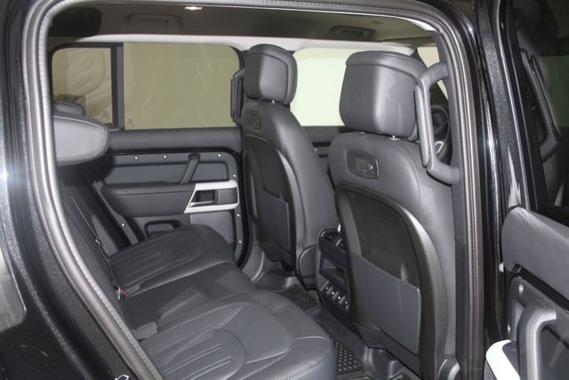2020 Land Rover Defender HSE 110 Houston, Texas 30