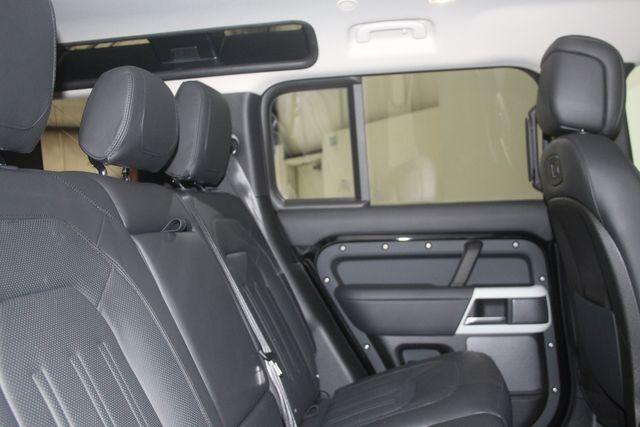 2020 Land Rover Defender HSE 110 Houston, Texas 31