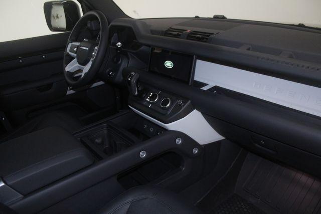 2020 Land Rover Defender HSE 110 Houston, Texas 35