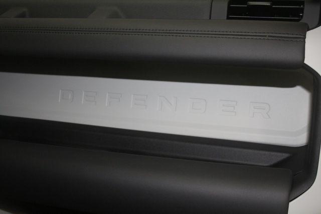 2020 Land Rover Defender HSE 110 Houston, Texas 36