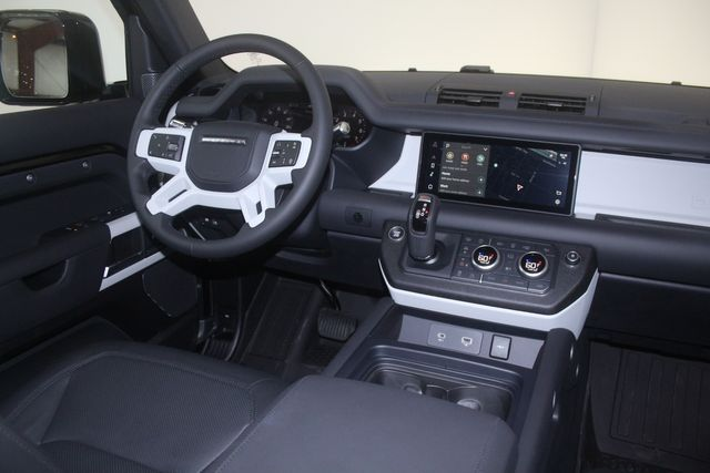 2020 Land Rover Defender HSE 110 Houston, Texas 39