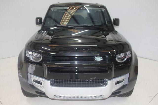 2020 Land Rover Defender HSE 110 Houston, Texas 4