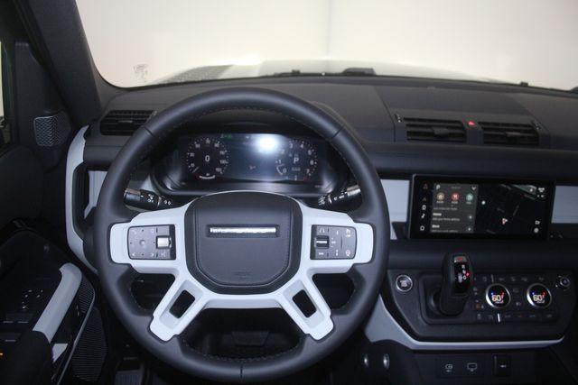 2020 Land Rover Defender HSE 110 Houston, Texas 40