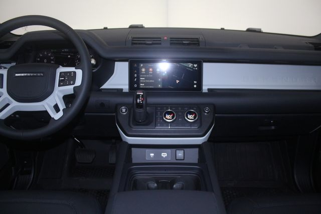 2020 Land Rover Defender HSE 110 Houston, Texas 41