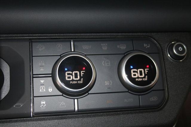 2020 Land Rover Defender HSE 110 Houston, Texas 44