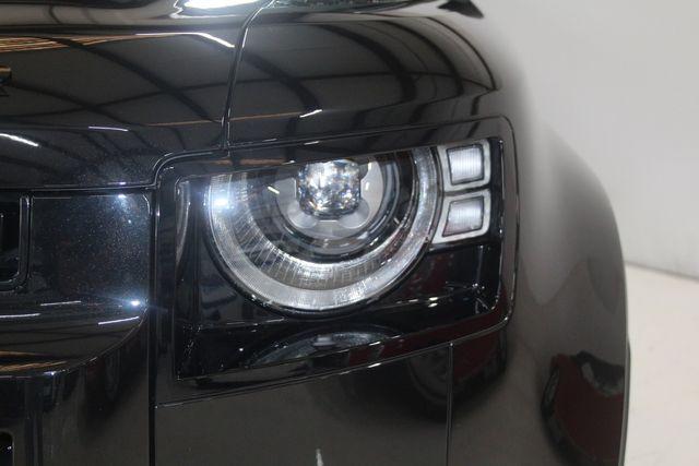 2020 Land Rover Defender HSE 110 Houston, Texas 6