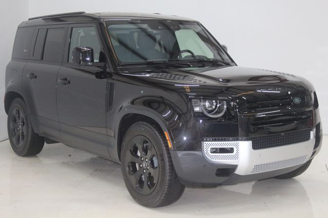 2020 Land Rover Defender HSE 110 Houston, Texas 1