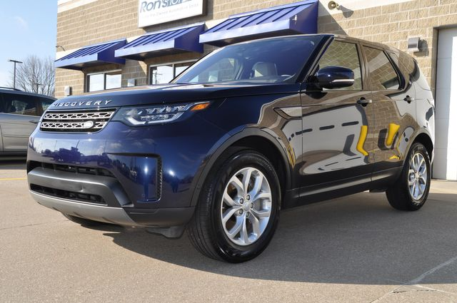 2020 Land Rover Discovery SE in Bettendorf/Davenport, Iowa 52722