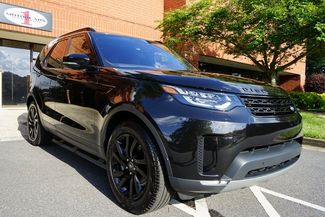 2020 Land Rover Discovery HSE in Marietta, GA 30067