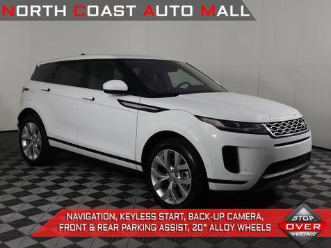 2020 Land Rover Range Rover Evoque SE in Cleveland, Ohio