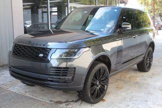 2020 Land Rover Range Rover P525 HSE in Houston, Texas 77057