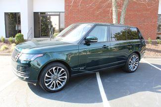 2020 Land Rover Range Rover in Marietta, Georgia 30067