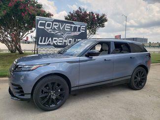 2020 Land Rover Range Rover Velar R-Dynamic S, 14DVR, Drive Pkg, 21' Wheels, 3k in Dallas, Texas 75220