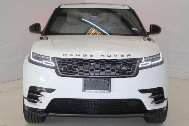 2020 Land Rover Range Rover Velar R-Dynamic S Houston, Texas 2