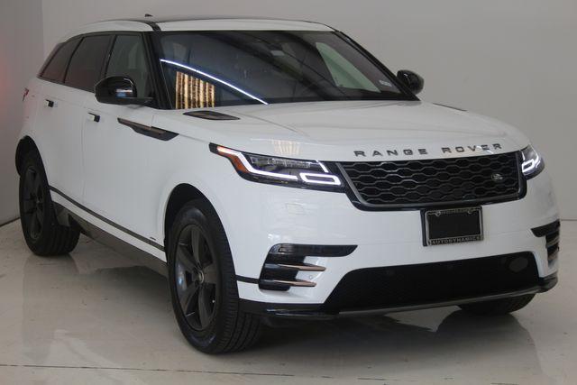 2020 Land Rover Range Rover Velar R-Dynamic S Houston, Texas 3