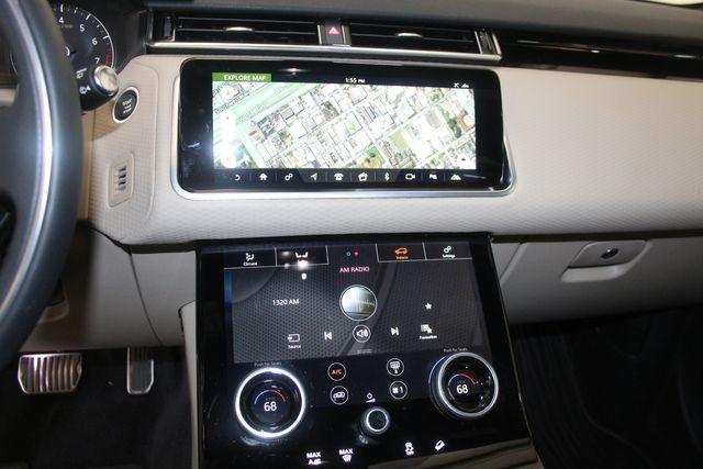2020 Land Rover Range Rover Velar R-Dynamic S Houston, Texas 32