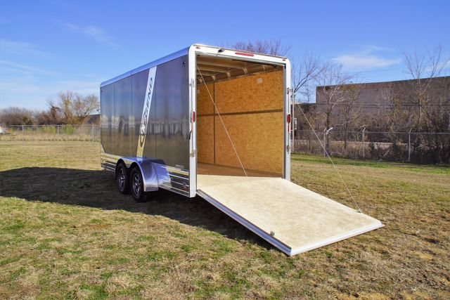 2020 Legend 7' x 19' Deluxe V-Nose $9,695 in Keller, TX 76111