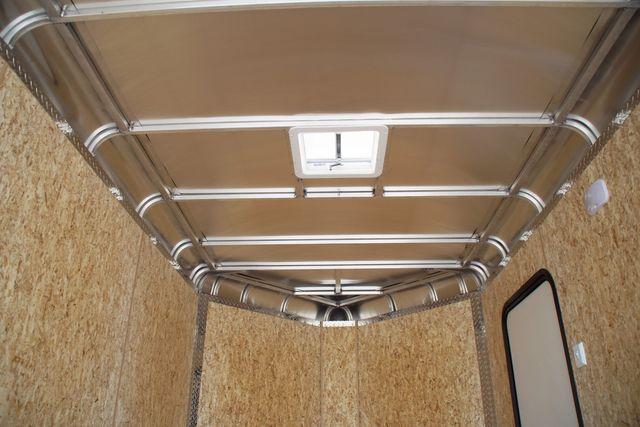 2020 Legend 7X15 Deluxe V-Nose SALE in Keller, TX 76111