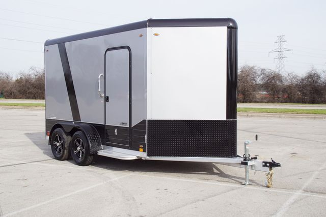 2020 Legend 7X15 Deluxe V-Nose SALE in Fort Worth, TX 76111