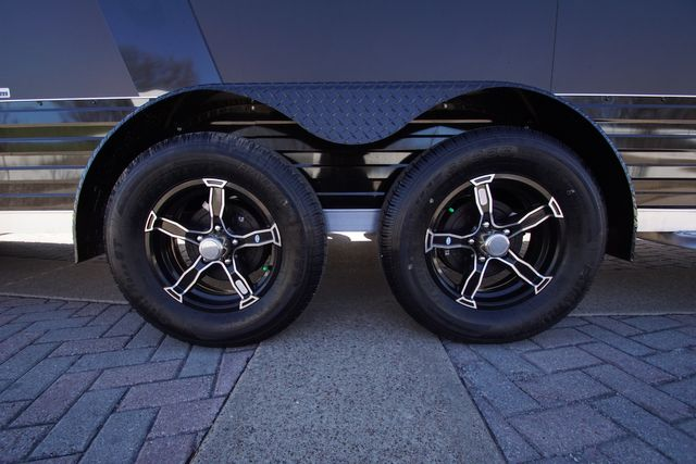 2020 Legend 7X17 Deluxe V-Nose in Fort Worth, TX 76111