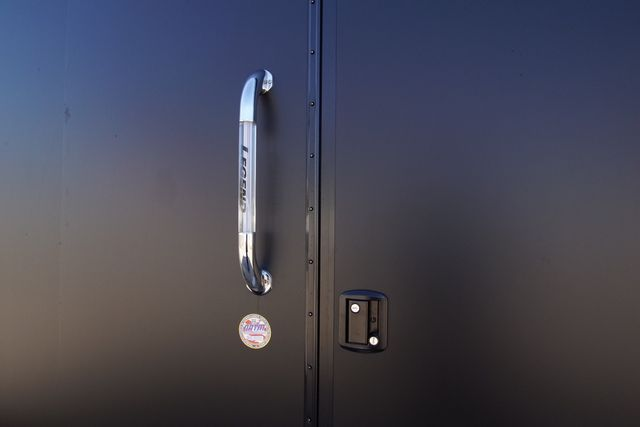2020 Legend 7X17 Deluxe V-Nose in Keller, TX 76111