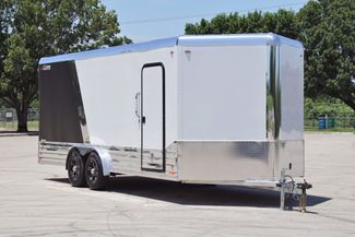 2020 Legend 8' Wide DVN Car Hauler in Keller, TX 76111