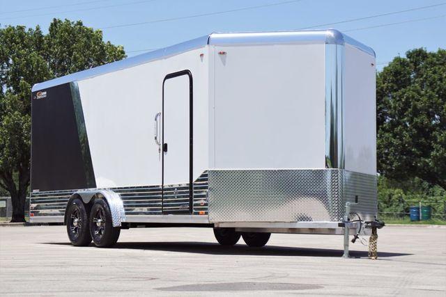 2020 Legend 8' Wide DVN Car Hauler in Fort Worth, TX 76111