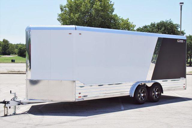 2020 Legend 8' Wide DVN Car Hauler in Keller, TX 76111