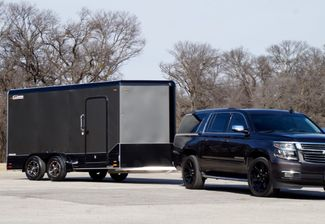 2020 Legend Blackout Pkg Super Structure Cargo in Fort Worth, TX 76111