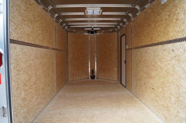 2020 Legend Blackout Pkg Super Structure Cargo in Keller, TX 76111