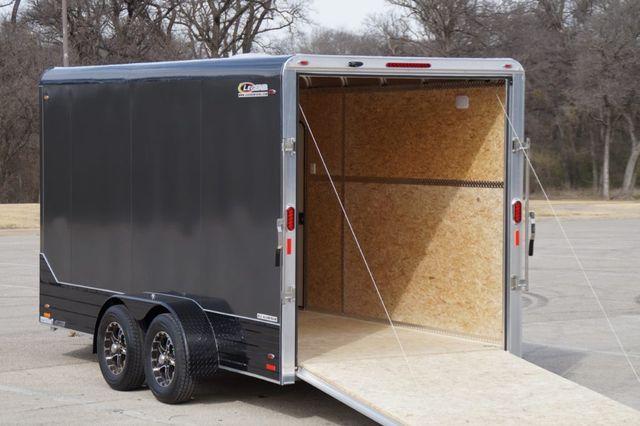 2020 Legend Blackout Pkg Super Structure Cargo in Fort Worth, TX 76111