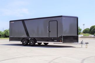 2020 Legend 23' Deluxe V-Nose w/ Blackout Pkg in Fort Worth, TX 76111