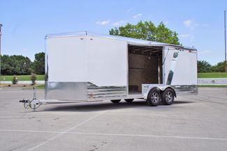 2020 Legend 23' Deluxe V-Nose w/ Escape Door in Fort Worth, TX 76111