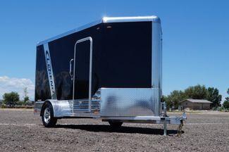2020 Legend 6'X15' Deluxe V-Nose in Keller, TX 76111