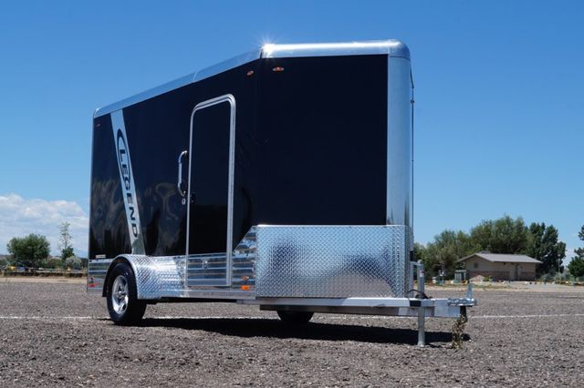 2020 Legend 6'X15' Deluxe V-Nose