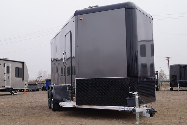 2020 Legend Deluxe V-Nose 7' X 17' - $9,895 in Fort Worth, TX 76111