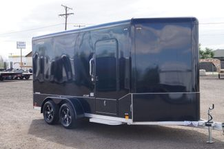 2020 Legend Deluxe V-Nose 7'x17' - $10,595 in Fort Worth, TX 76111