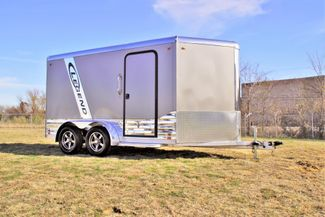 2020 Legend 7x15 Deluxe V-Nose in Fort Worth, TX 76111