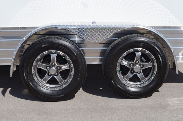 2020 Legend 7'X14' Deluxe V-Nose in Keller, TX 76111