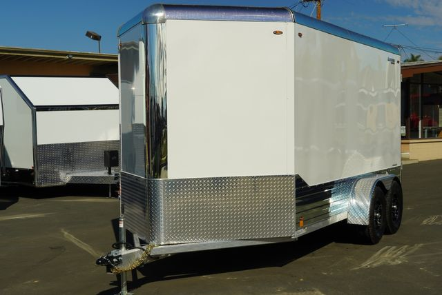 2020 Legend Used Deluxe Vnose 7 X 14+3 Call For Price in Keller, TX 76111