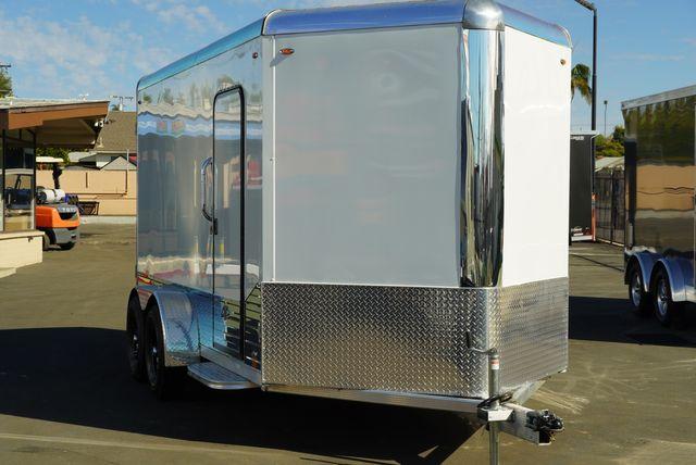 2021 Legend Used BARN DOOR 7 X 14+3 $12,330 in Keller, TX 76111