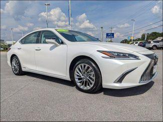 2020 Lexus ES 300h Ultra Luxury in Charleston, SC 29406